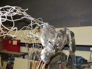 sculpture progress 19 july 015